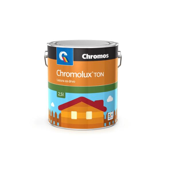 Chromolux TON