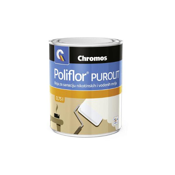 Poliflor purolit