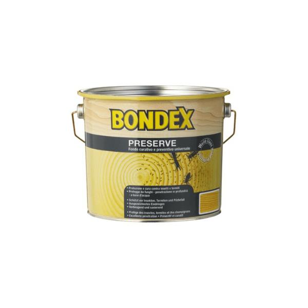 Bondex Preserve