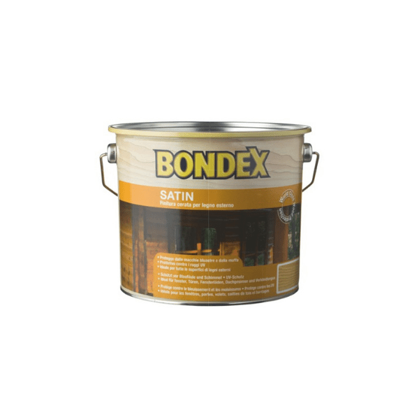 Bondex Satin