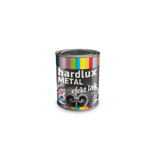 Hardlux metal efekt lak