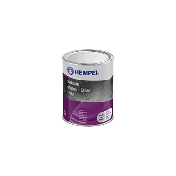 Hempel Selecta Metalni Efekt DTM 530HR