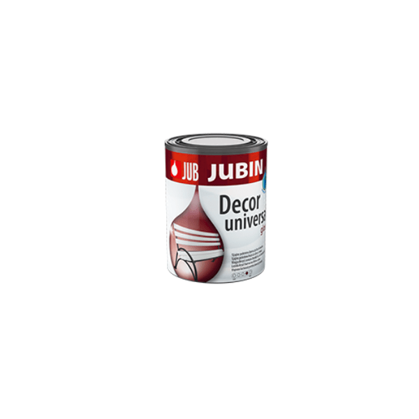 JUBIN Decor Universal gloss