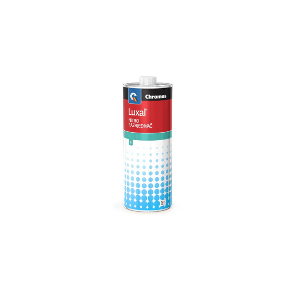 Luxal nitro