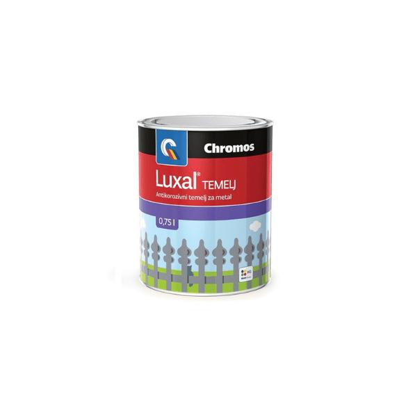 luxal-temelj